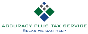 Accuracy Plus Tax and Services